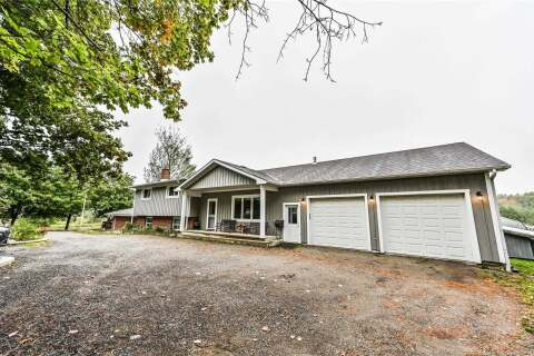 House for sale at 11433 Highway 9  Caledon Ontario - MLS: W4676663