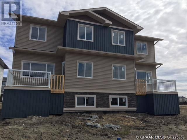 House for sale at 11434 106 Ave Grande Prairie Alberta - MLS: GP215086