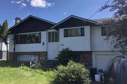 House for sale at 11434 74 Ave Delta British Columbia - MLS: R2371067