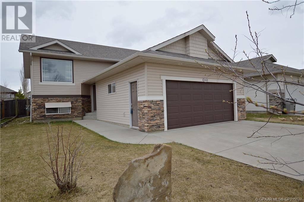 11434 Pinnacle Drive, Grande Prairie | Image 1