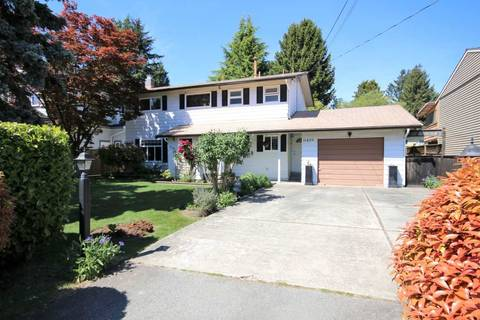 House for sale at 11439 72a Ave Delta British Columbia - MLS: R2395067