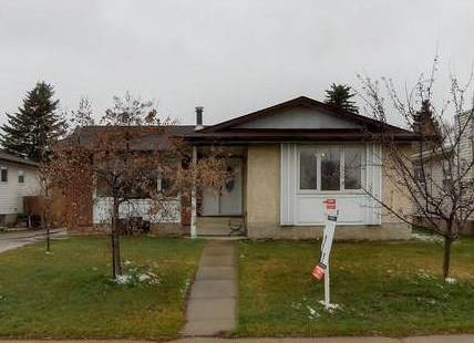 House for sale at 1144 72 St Nw Edmonton Alberta - MLS: E4155496