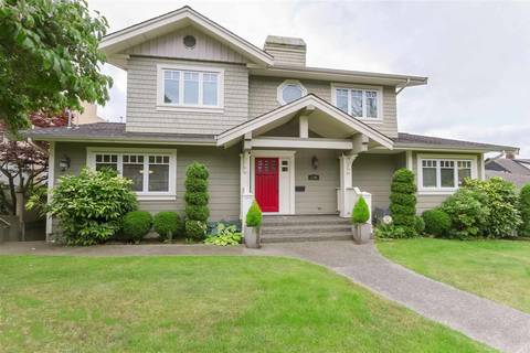 House for sale at 1144 Inglewood Ave West Vancouver British Columbia - MLS: R2383844