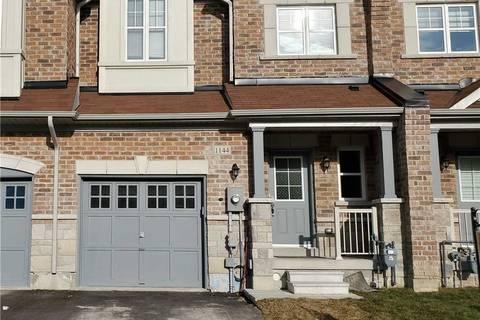 Townhouse for sale at 1144 Peelar Cres Innisfil Ontario - MLS: N4725031