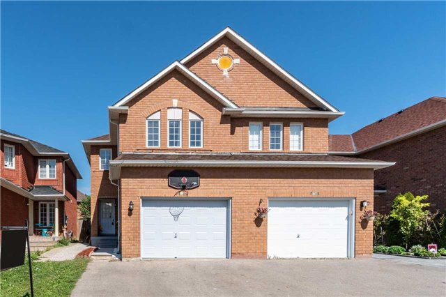 Sold: 1144 Prestonwood Crescent, Mississauga, ON