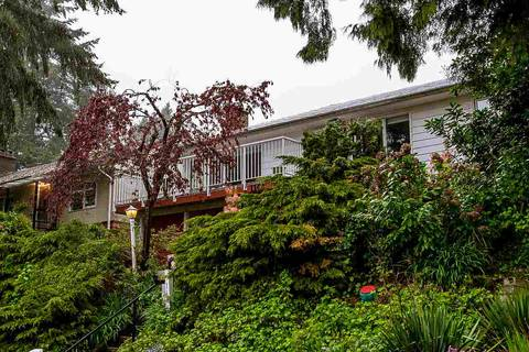 House for sale at 1144 Shavington St North Vancouver British Columbia - MLS: R2361870