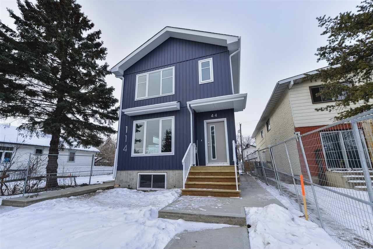 11444 82 Street Nw, Edmonton | Image 2