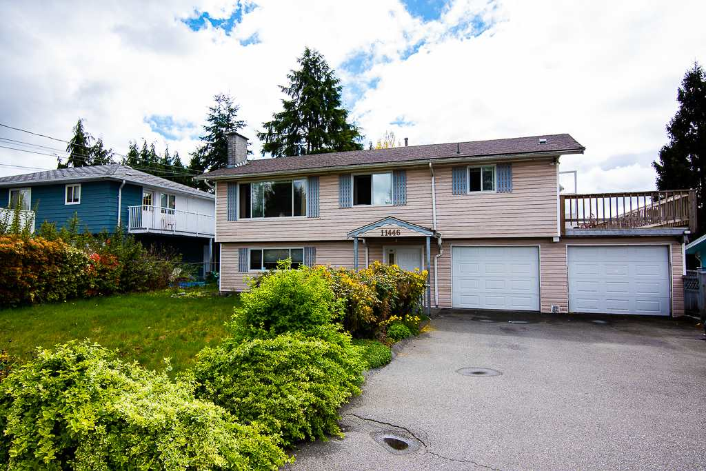 Removed: 11446 80a Avenue, Delta, BC - Removed on 2019-05-24 05:24:12