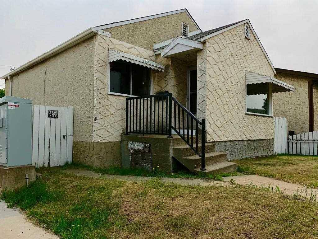 House for sale at 11447 82 St Nw Edmonton Alberta - MLS: E4160206