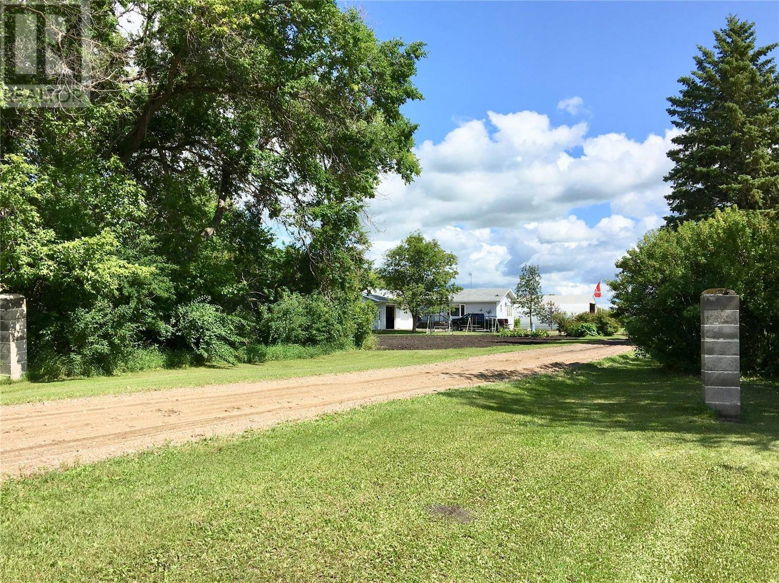 House for sale at  Acreage  South Unit 11.45 Nipawin Rm No. 487 Saskatchewan - MLS: SK782942