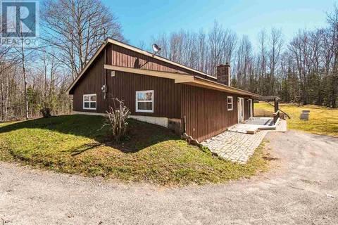 House for sale at 1145 Bog Rd Falmouth Nova Scotia - MLS: 201909208