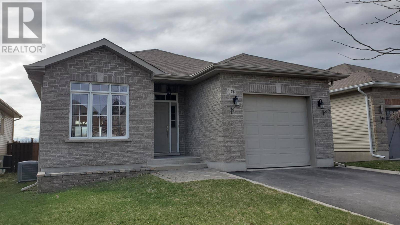 House for sale at 1145 Halifax Dr Kingston Ontario - MLS: K20001834