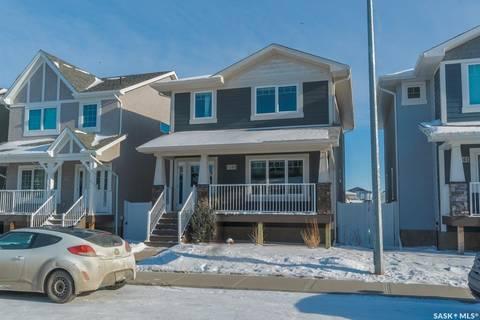 House for sale at 1145 Jurasin St N Regina Saskatchewan - MLS: SK797361