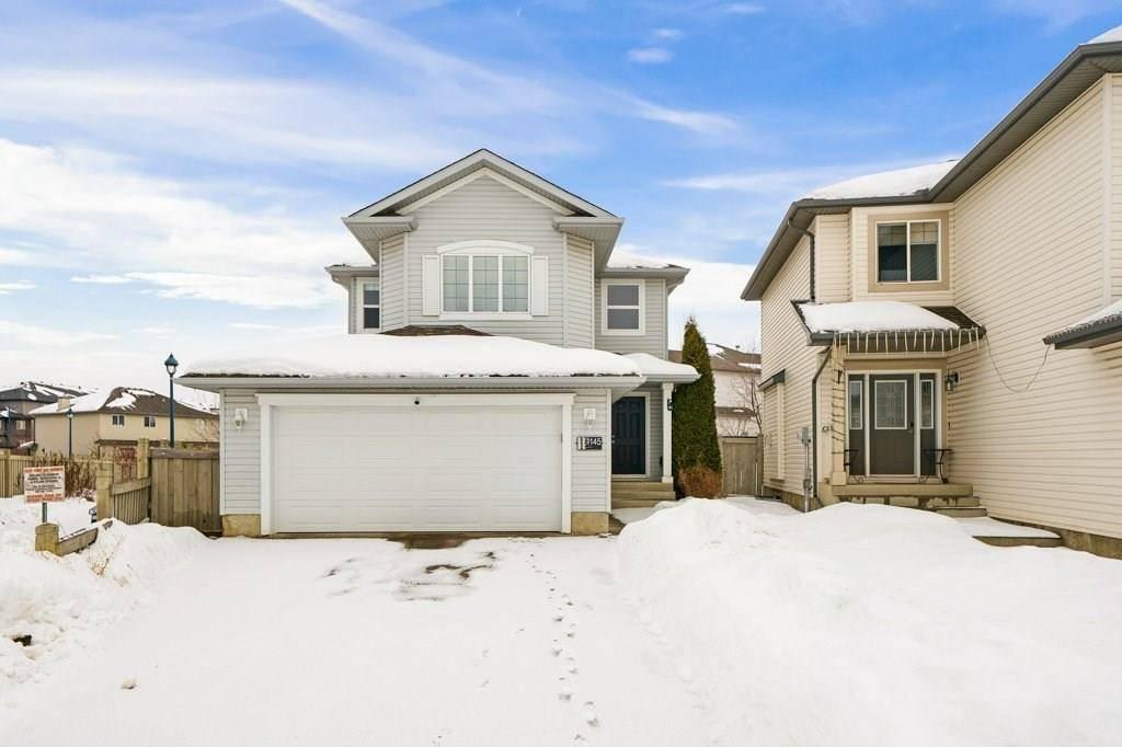 House for sale at 1145 Mcallister Ct Sw Edmonton Alberta - MLS: E4188466