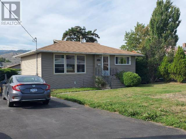 House for sale at 1145 Moncton Ave Kamloops British Columbia - MLS: 153076