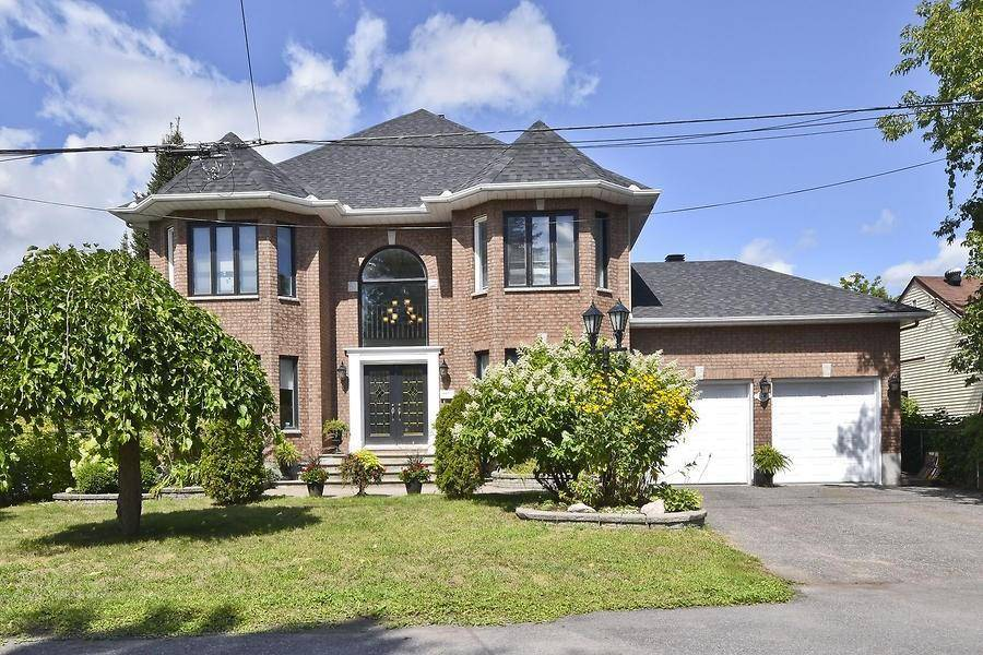 House for sale at 1145 Snow St Ottawa Ontario - MLS: 1167537