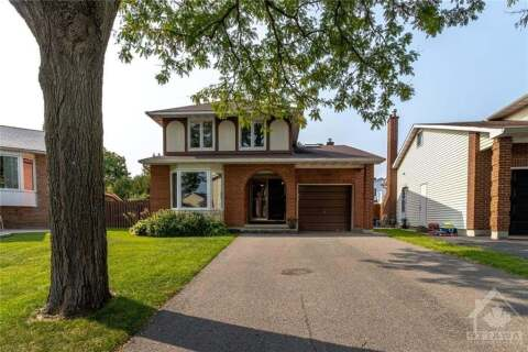 House for sale at 1145 Ste Therese Ln Ottawa Ontario - MLS: 1211802