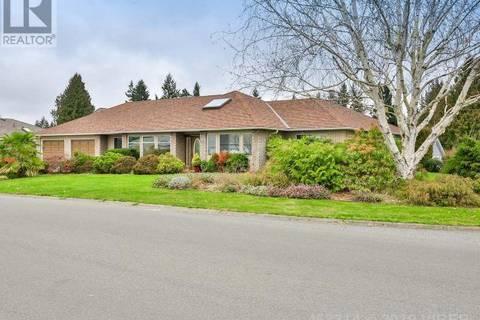 House for sale at 1145 Sunrise Dr Qualicum Beach British Columbia - MLS: 452314