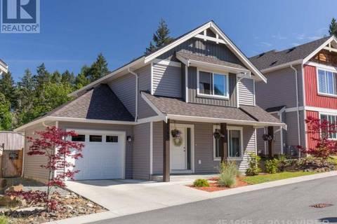 House for sale at 1145 Timberwood Dr Nanaimo British Columbia - MLS: 454685