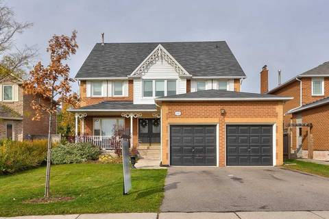 House for sale at 1145 Valleybrook Dr Oakville Ontario - MLS: W4627956