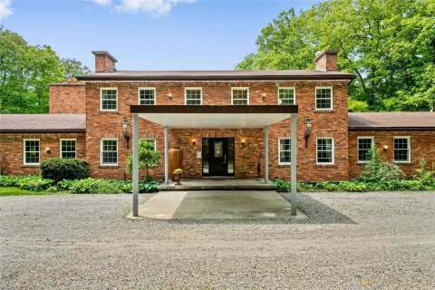 House for sale at 11450 Side Road 17 Sdrd Brock Ontario - MLS: N4786611