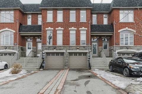 Townhouse for sale at 1145 Roselawn Ave Toronto Ontario - MLS: W4392575