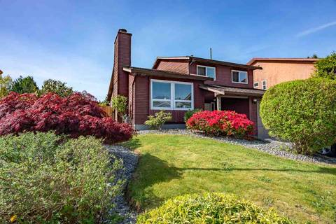 House for sale at 1146 Condor Cres Coquitlam British Columbia - MLS: R2367606