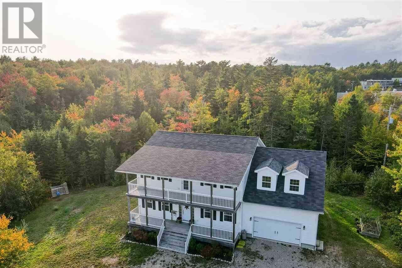 House for sale at 1146 Highway 329 Hy Mill Cove Nova Scotia - MLS: 202020095