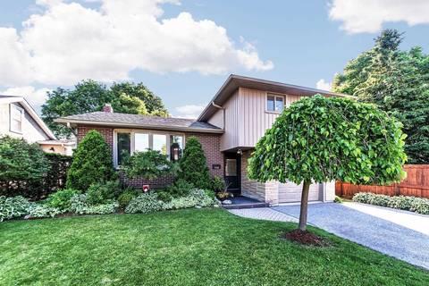 House for sale at 1146 Hortop St Oshawa Ontario - MLS: E4499928