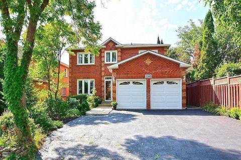 House for sale at 1146 Jonathan Dr Oakville Ontario - MLS: W4668169