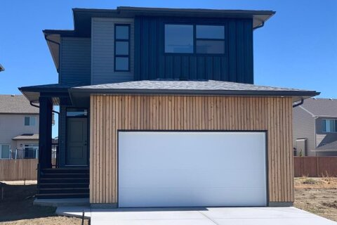 House for sale at 1146 Pacific Circ W Lethbridge Alberta - MLS: A1004850