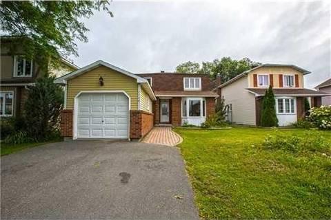 House for sale at 1146 St Jovite Rdge Ottawa Ontario - MLS: 1152281