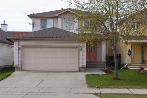 House for sale at 11462 118a St Nw Edmonton Alberta - MLS: E4157656