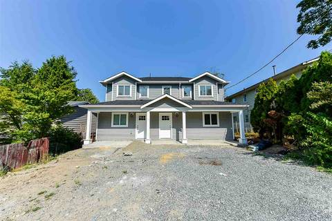 House for sale at 11462 142 St Surrey British Columbia - MLS: R2360691