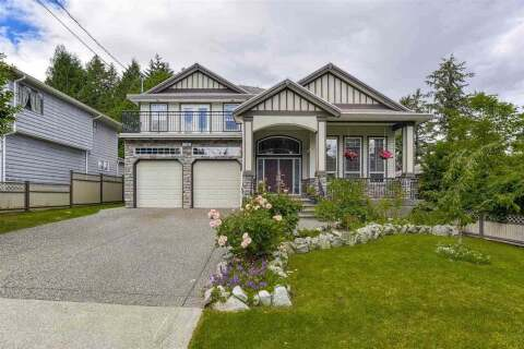 House for sale at 11463 140 St Surrey British Columbia - MLS: R2466942