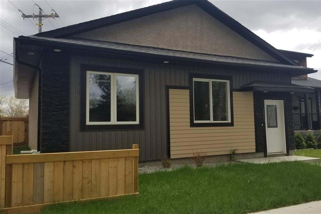 House for sale at 11463 64 St NW Edmonton Alberta - MLS: E4198792