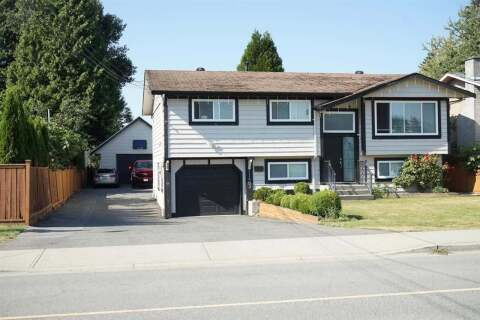 House for sale at 11463 83 Ave Delta British Columbia - MLS: R2482409