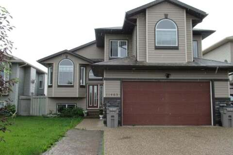 House for sale at 11465 69 Ave Grande Prairie Alberta - MLS: A1009225