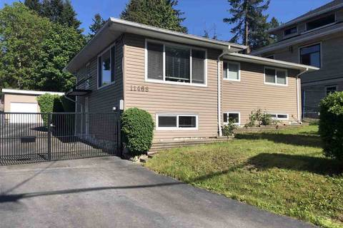 House for sale at 11468 140a St Surrey British Columbia - MLS: R2370251