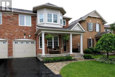 House for sale at 1147 Barr Cres Milton Ontario - MLS: 30746663