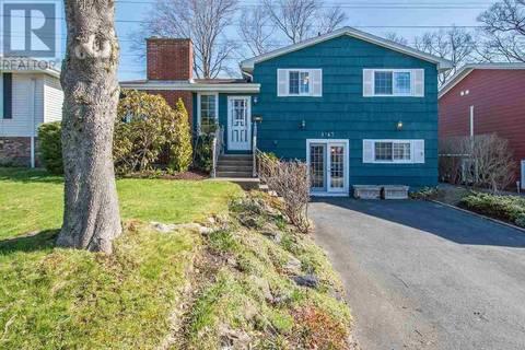 House for sale at 1147 Belmont  Halifax Nova Scotia - MLS: 201908502