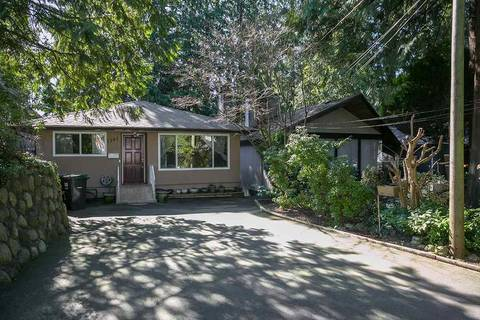 House for sale at 1147 Clements Ave North Vancouver British Columbia - MLS: R2446153