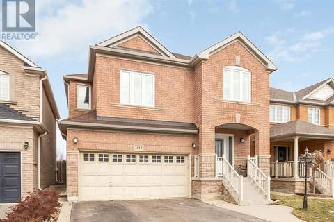 House for sale at 1147 Costigan Rd Milton Ontario - MLS: 30734903