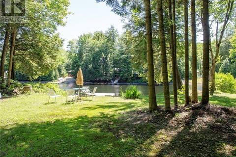 House for sale at 1147 Cridiford Rd Bracebridge Ontario - MLS: 207717