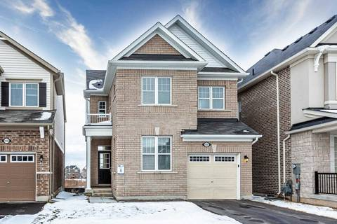House for sale at 1147 Farmstead Dr Milton Ontario - MLS: W4692461