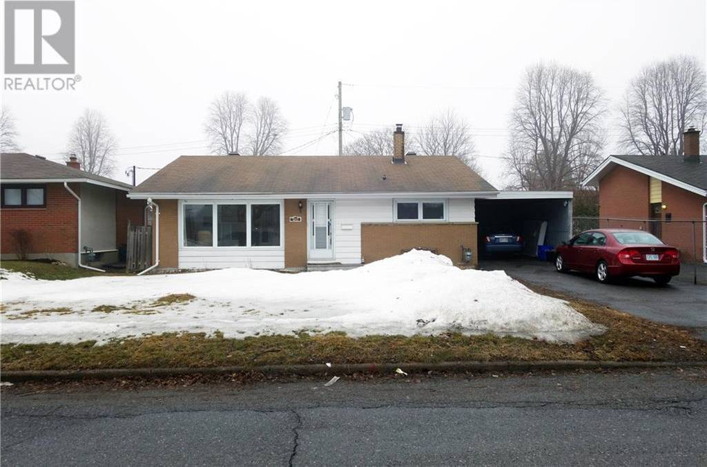 House for sale at 1147 Gateway Rd Ottawa Ontario - MLS: 1186881