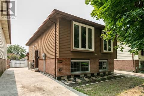 House for sale at 1147 Heathfield Ct Windsor Ontario - MLS: 19021450