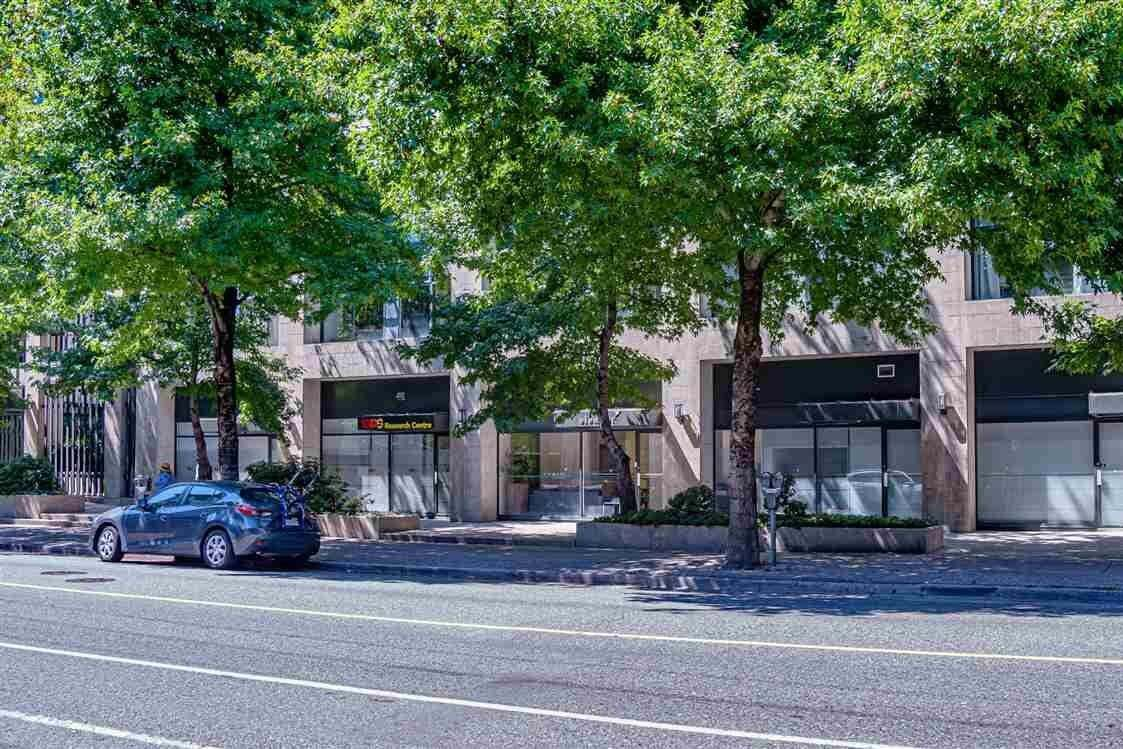 Commercial property for sale at 1147 Homer St Vancouver British Columbia - MLS: C8032207