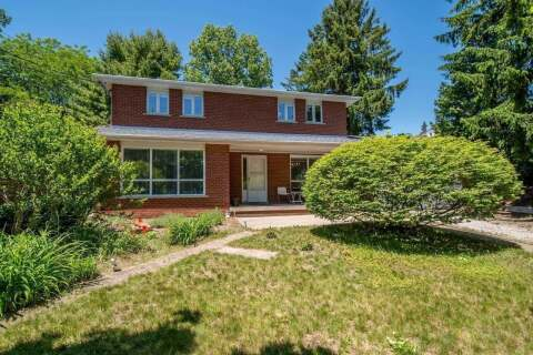 House for sale at 1147 Lakeshore Rd Mississauga Ontario - MLS: W4840626
