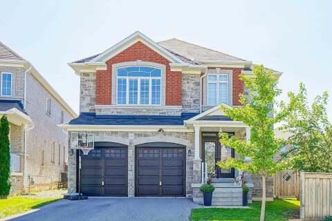 House for sale at 1147 Mctavish Dr Newmarket Ontario - MLS: N4918036